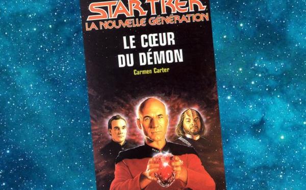 Star Trek - Le Coeur du Démon
