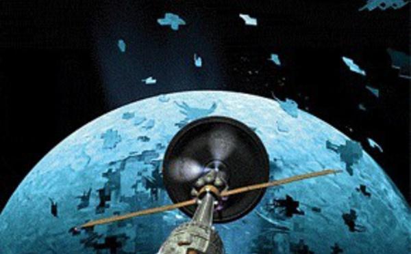 Janus (Alastair Reynolds)