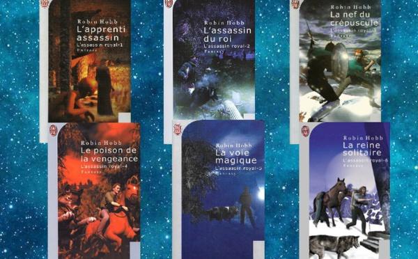 L'Assassin Royal