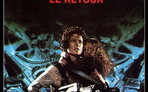 Alien (2) - Aliens, le Retour