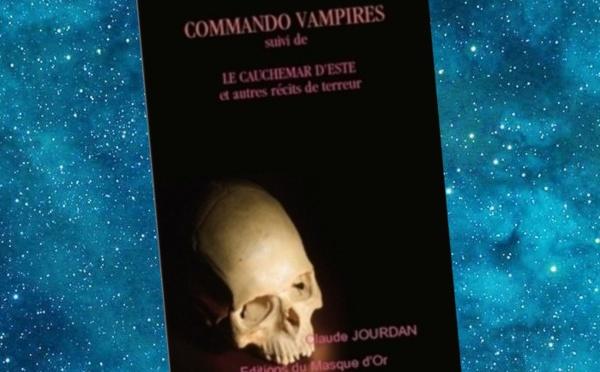 Commando Vampires
