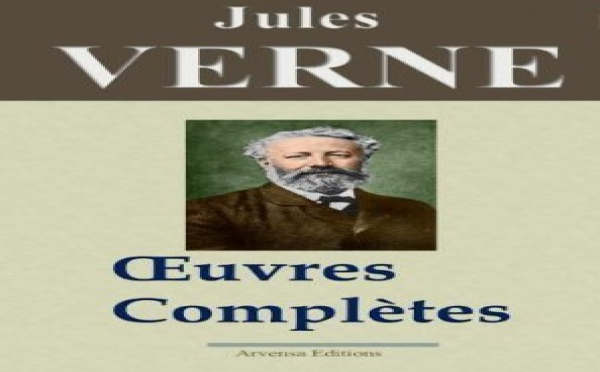 Jules Verne - Oeuvres complètes