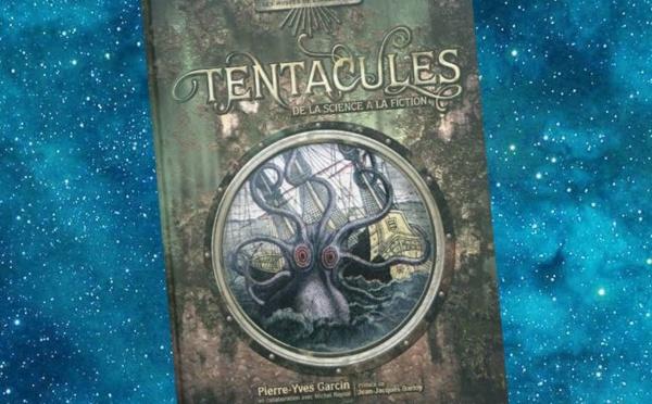 Tentacules de la Science à la Fiction