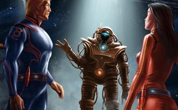 Agharta - Le Temps des Selkies (Arnauld Pontier)