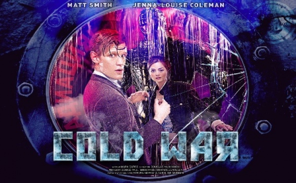 Doctor Who - 07.09 Cold War