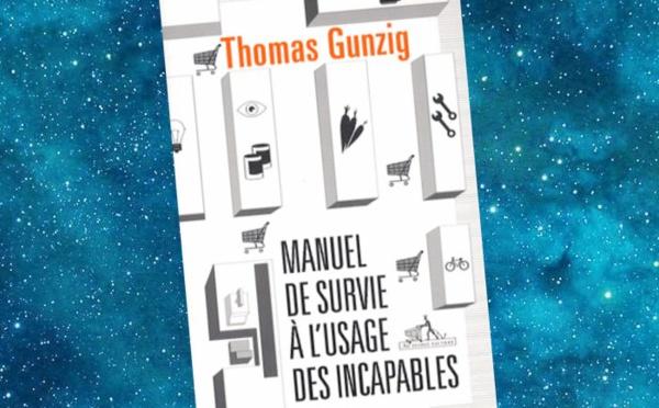 Manuel de Survie à l'Usage des Incapables