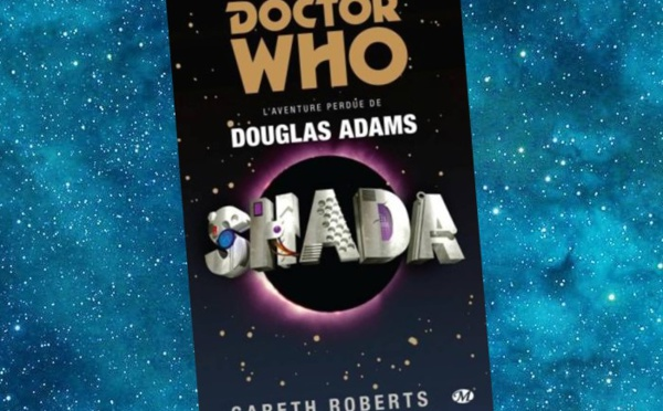Doctor Who - Shada (Douglas Adams, Gareth Roberts)