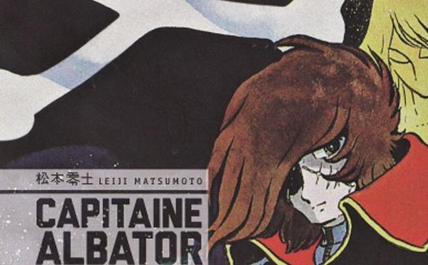 Capitaine Albator le Pirate de l'Espace
