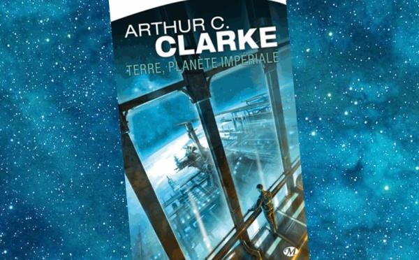 Terre, Planète impériale (Arthur C. Clarke)