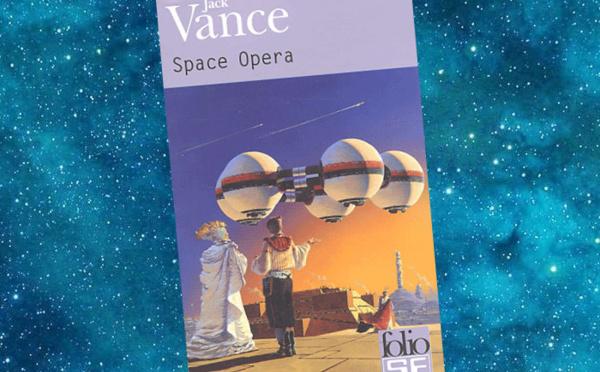 Space Opera (Jack Vance)