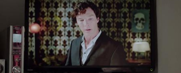 Sherlock - 03.00 Many Happy Returns