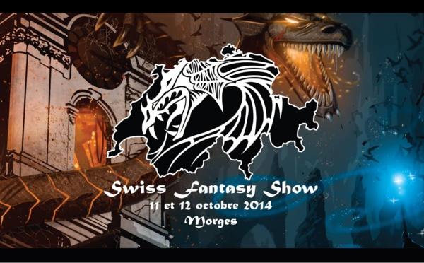 Swiss Fantasy Show 2014