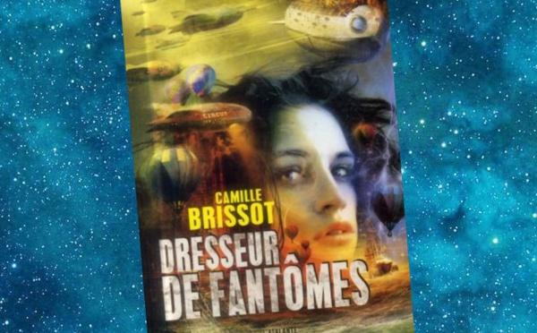 Dresseur de Fantômes (Camille Brissot)