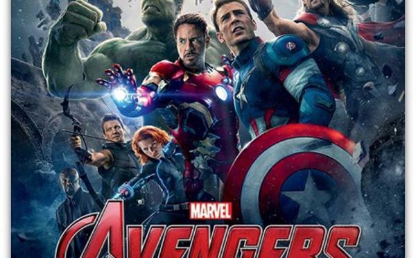 Avengers - 2. L'ère d'Ultron