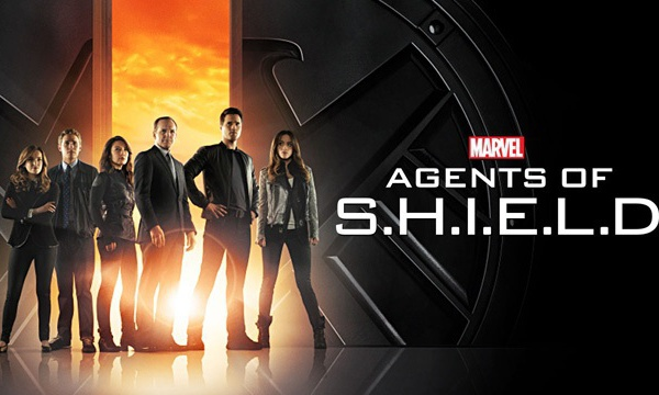 Marvel - Les Agents du SHIELD
