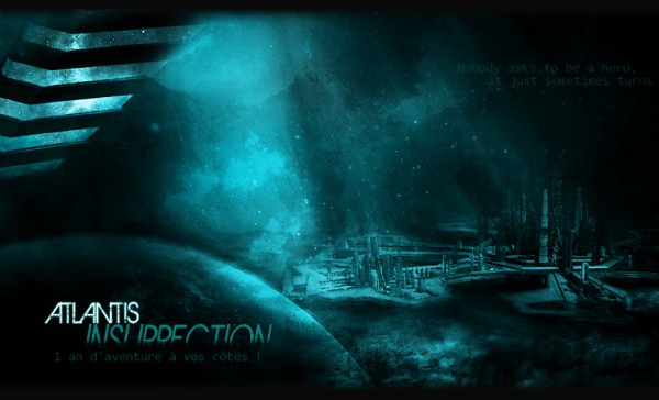 Atlantis Insurrection