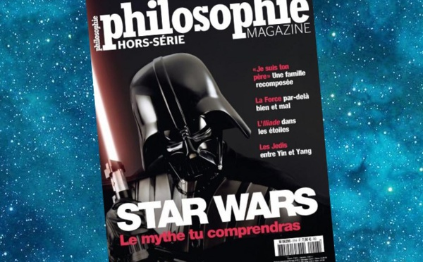 Star Wars - Le Mythe tu comprendras