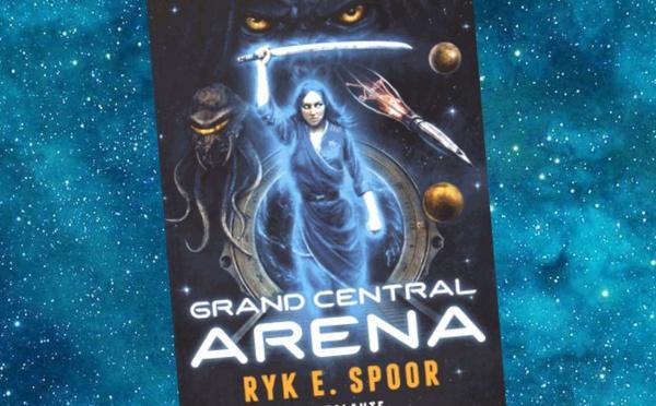Grand Central Arena (Ryk E. Spoor)
