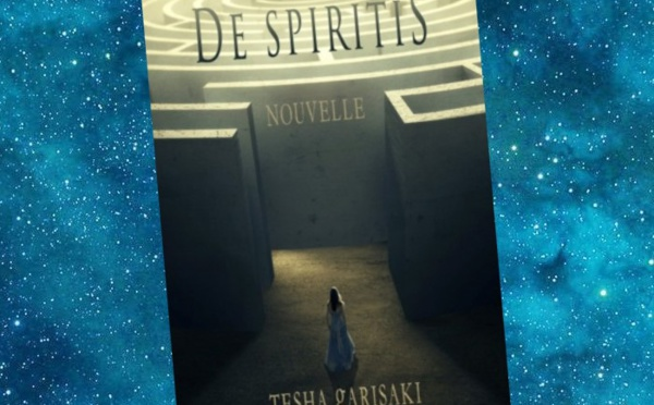 De Spiritis (Tesha Garisaki)