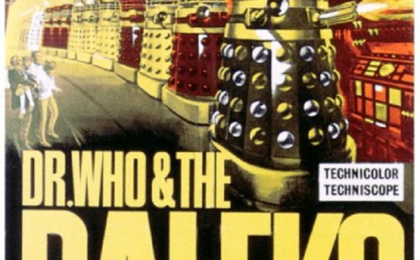 Doctor Who - Doctor Who contre les Daleks