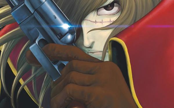 Capitaine Albator - Dimension Voyage - Tome 1