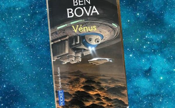 Vénus (Ben Bova)