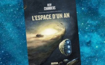 Voyageur - Tome 1 - L'Espace d'un An (Becky Chambers)
