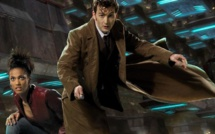 Doctor Who - 03.03 Gridlock