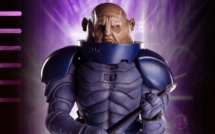 Doctor Who - 04.04/04.05 The Sontaran Stratagem / The Poison Sky