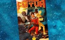 Capitaine Futur - (1) L'Empereur de l'Espace