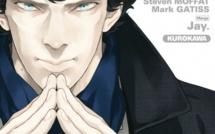 Sherlock - (1) Une Etude en Rose