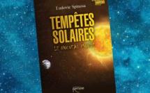 Tempêtes solaires - Le nouveau Monde (Ludovic Spinosa)