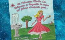 La Princesse Élodie de Zèbradur et Augustin le Chien qui faisait n'importe quoi (Pierre Thiry)