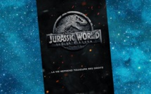 Jurassic Park - 5. Jurassic World : Fallen Kingdom