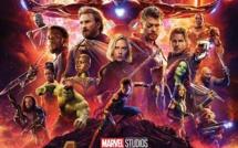 Avengers - 3. Infinity War