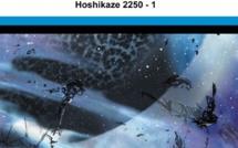 Hoshikaze 2250 - Tome 1 - Les Parias de l'Espace (Philippe Halvick)