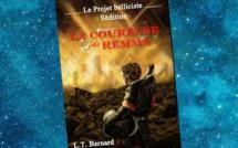 Le Projet belliciste - Tome 1 - La Coureuse de Remma (L.T. Bernard)