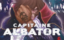 Capitaine Albator - Dimension Voyage - Tome 6