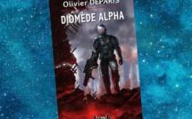Diomède Alpha (Olivier Deparis)