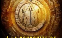 Une Aventure de Wilde et Chase - Tome 1 - A la Poursuite de l'Atlantide (Andy McDermott)