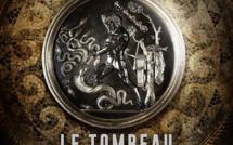 Une Aventure de Wilde et Chase - Tome 2 - Le Tombeau d'Hercule (Andy McDermott)