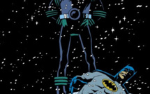Récit complet Batman - Tome 10 - Batman Contes de Noël