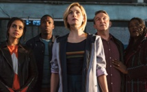 Doctor Who - 11.01 The Woman who fell to Earth