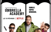 Umbrella Academy - Saison 1