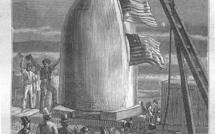 De la Terre à la Lune (Jules Verne)