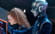 Star Trek : Discovery - 09.02 Projet Dédale