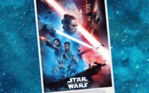Star Wars - 9. The Rise of Skywalker