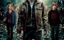 Harry Potter - 8. Harry Potter et les Reliques de la Mort (Partie 2)