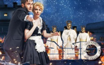 Doctor Who - 03.15 Voyage of the Damned