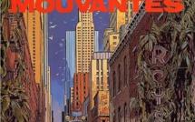 Valérian et Laureline - Tome 1 - La Cité des Eaux mouvantes